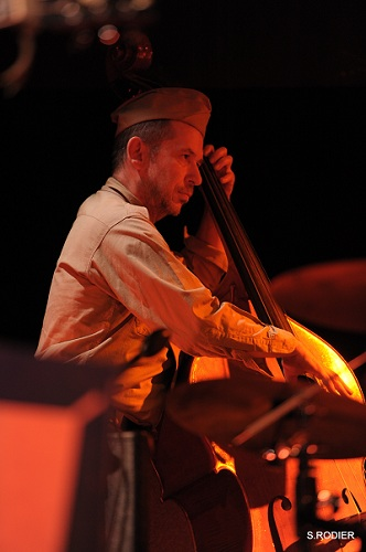 Les musiciens - Glenn's Swing Orchestra