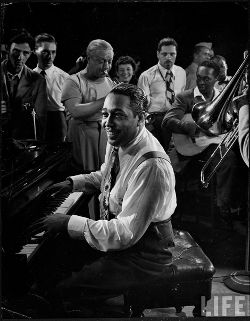 Duke Ellington orchestre de jazz
