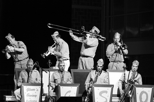 big band années swing